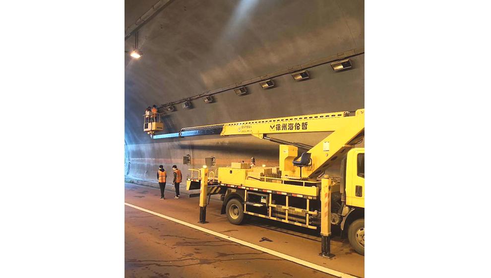 地鐵、隧道施工