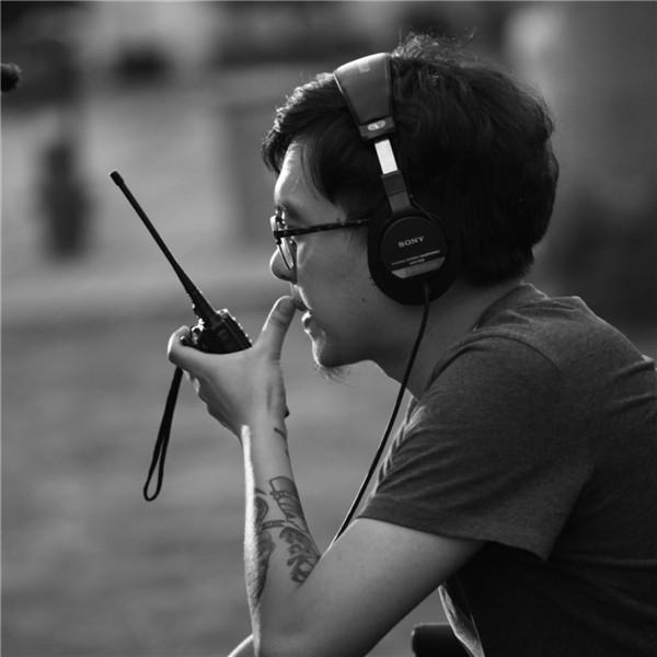 影视编导专业总监——许嘉伟
