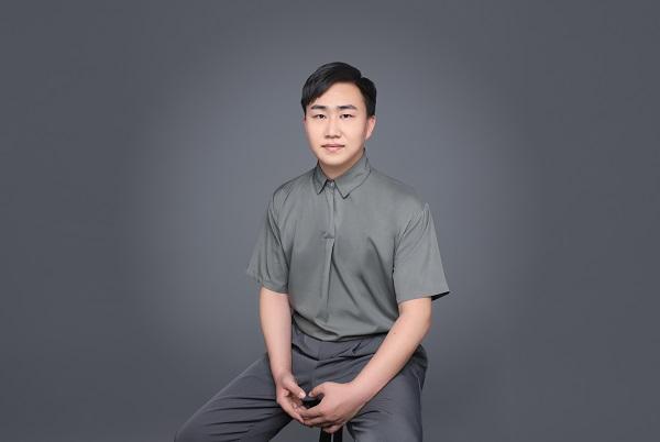 影视编导专业导师——殷浩