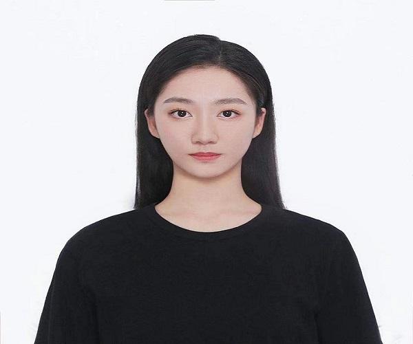 郑雨昕—播音与主持全国第7名、全省状元