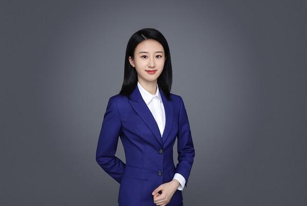 刘姝慧—播音与主持艺术专业合格