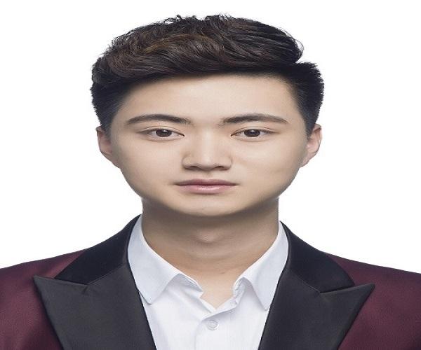 杨小璞—播音与主持全国第13名、全省状元