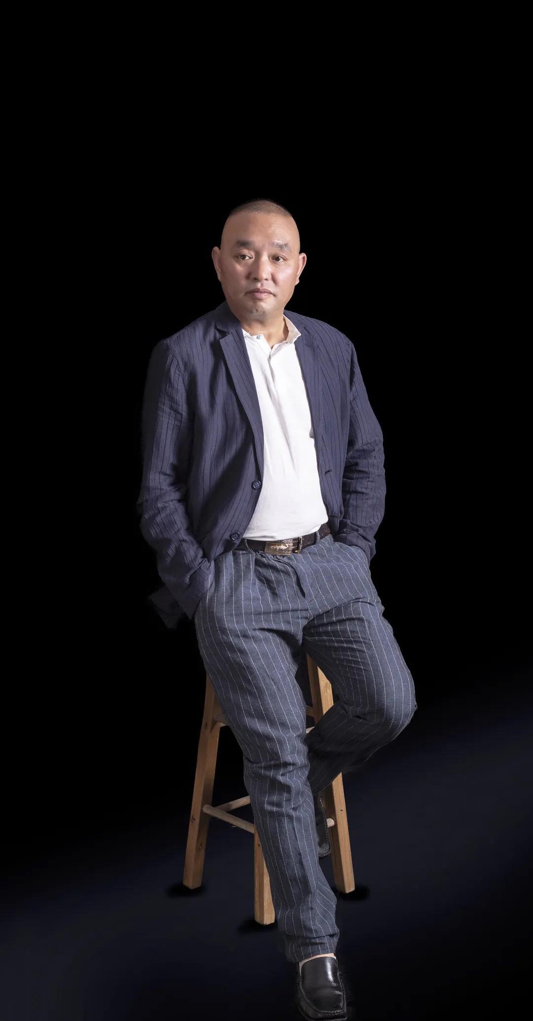 设计总监袁兴国