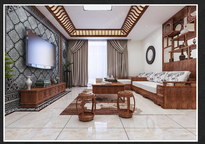 陕西整体家装设计