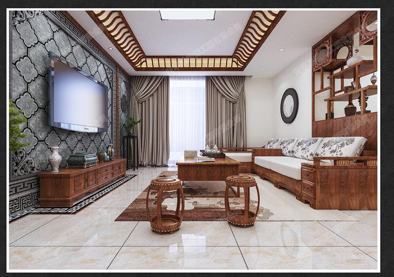 铜川整体家装工程