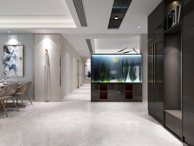 室内装修如何设计?有哪些技巧?陕西家装设计公司小编有话要说!