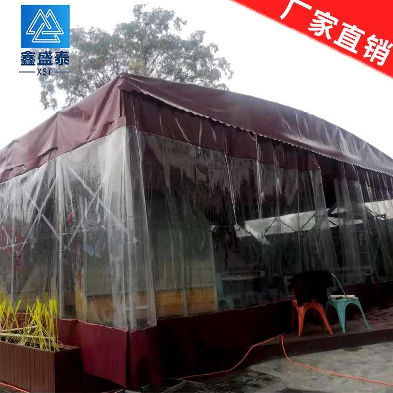 陕西移动雨棚厂家