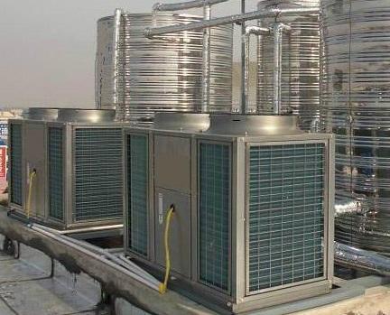 热水设备案例