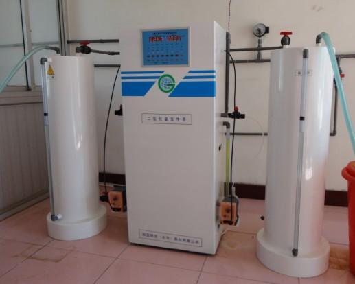 河南二氧化氯发生器