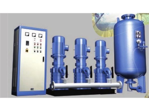 供水设备案例