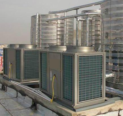 洛阳热水设备厂家