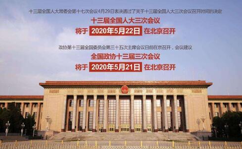 热议2020年全国两会