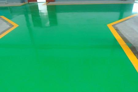 蘭州環氧地坪改造的施工方法是什么