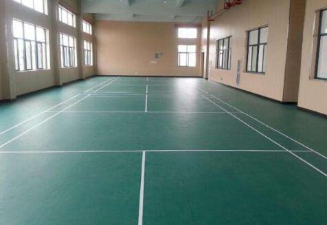 PVC地板与塑胶地板有什么区别