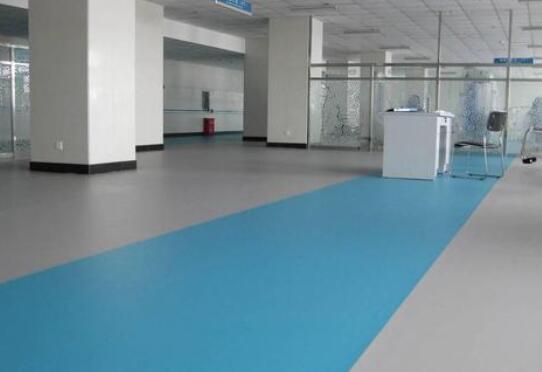 塑胶地板如何正确清洁