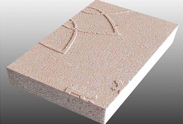 四川聚合聚苯板