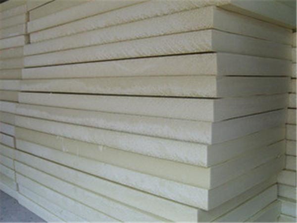 四川挤塑板是如何生产的呢?