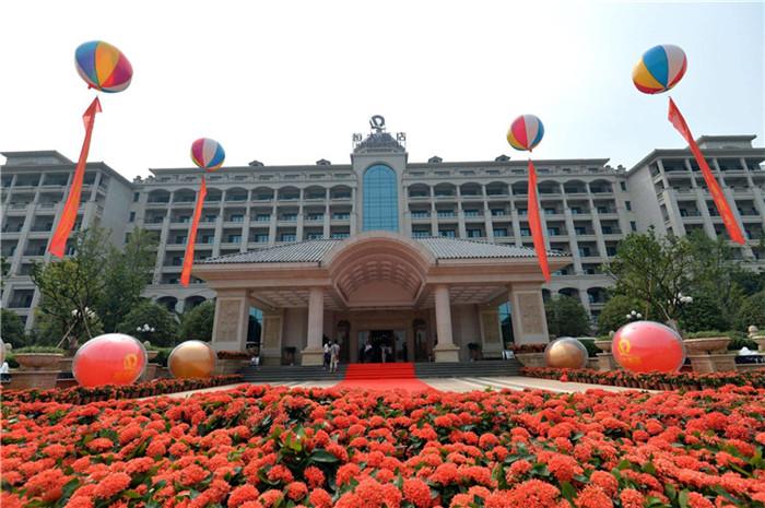 四川聚苯板销售成功案例。项目名称:恒大酒店