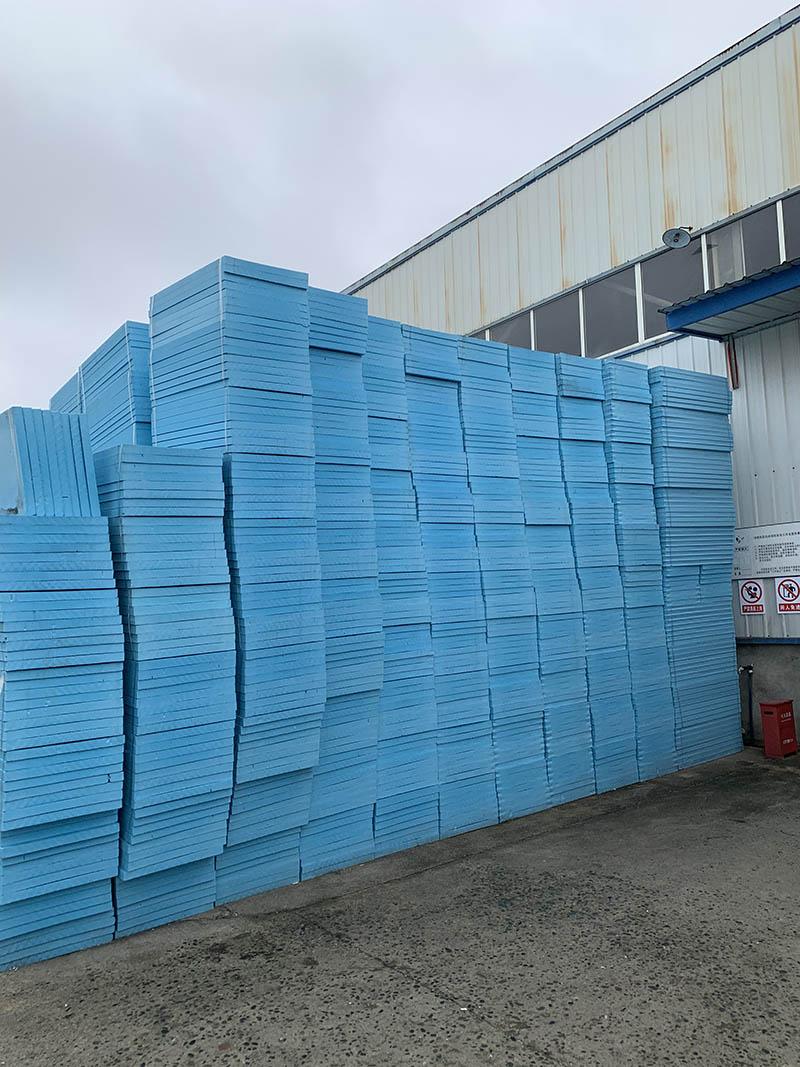 四川XPS挤塑板研发