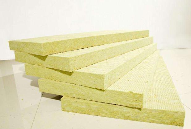 在使用四川岩棉板的时候有什么作用呢