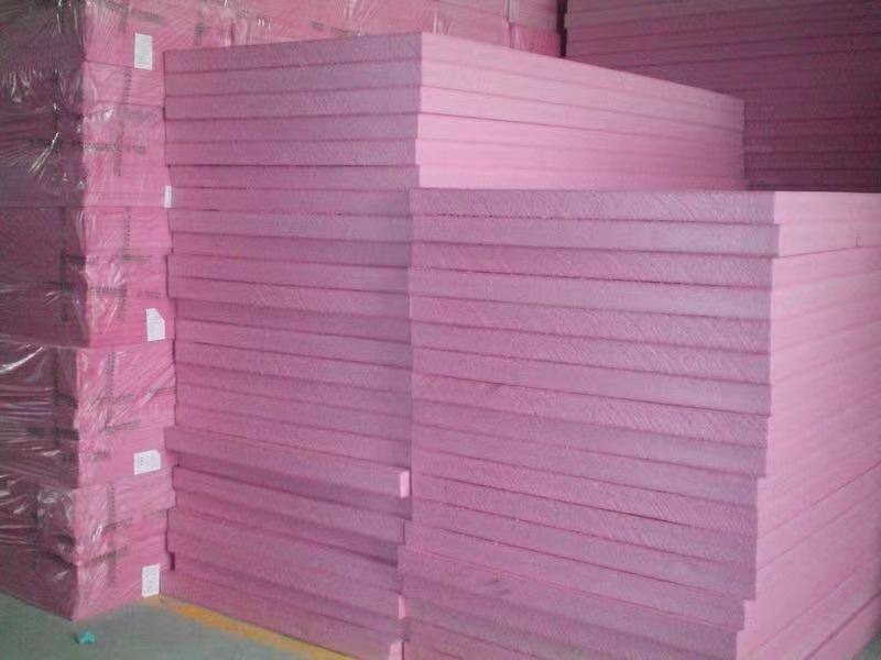 四川xps挤塑板厂家