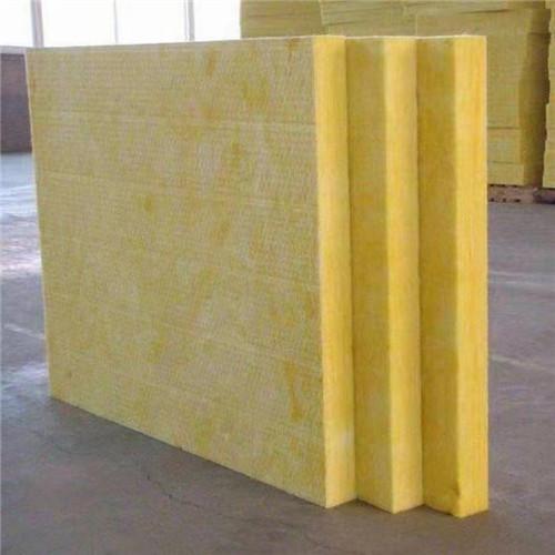 彭州岩棉板厂家销售