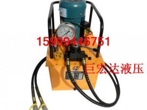 JHD-15液壓電動泵雙回路專業定制