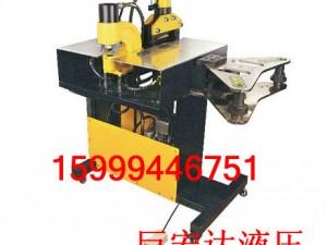 母線加工機VHB-401