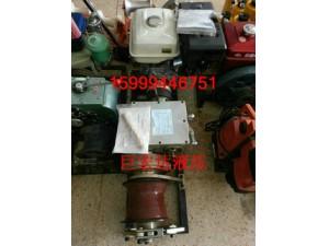 5T汽油轉動軸絞磨機廠家報價