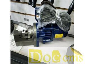 電動液壓鋼筋切斷機廠家直銷