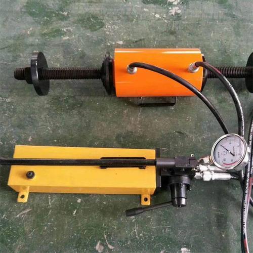 科普一下新疆液壓工具常見的兩大故障原因