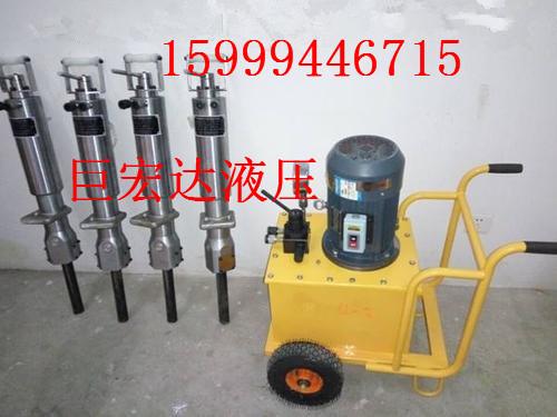 液壓分裂機批發價格