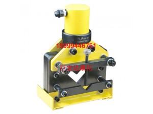 液壓角鋼切斷機