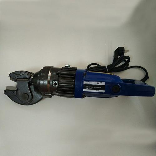 電動液壓鋼筋切斷機
