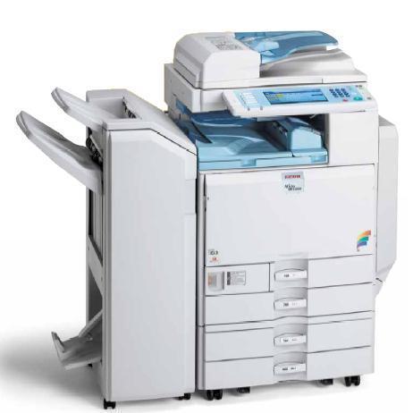 在选择达州彩色复印机出租时使用方要注意哪些问题?