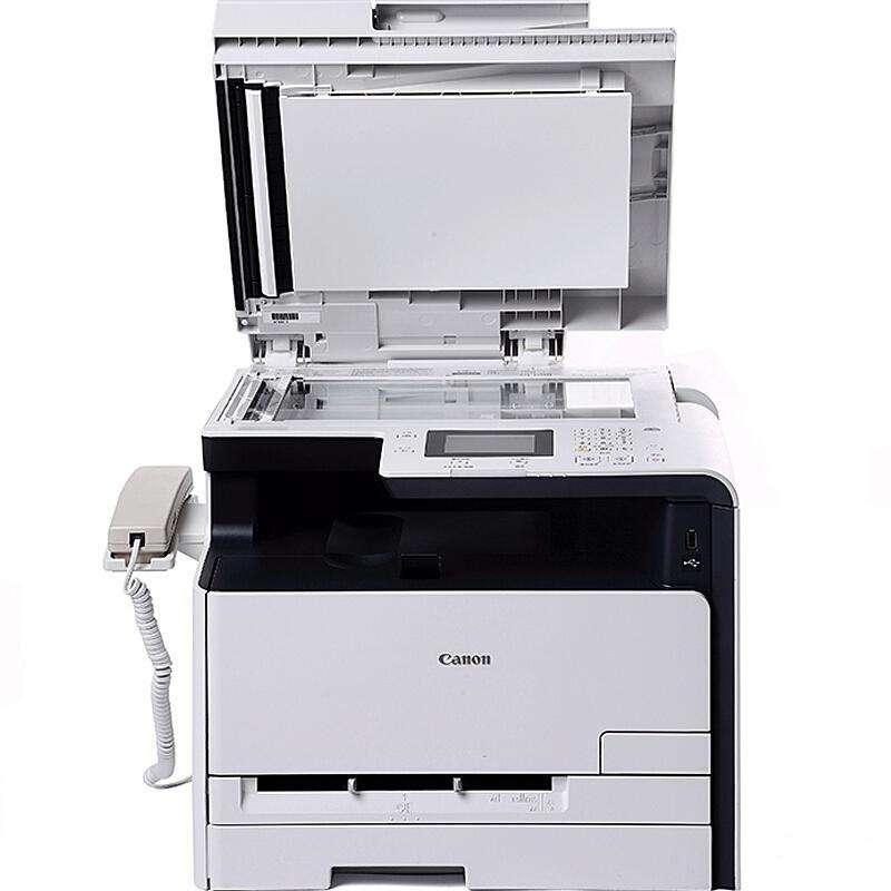 达州彩色复印机出租公司