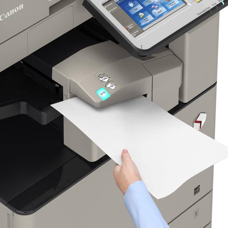 达州复印机租赁公司告诉你在使用复印机时卡纸怎么办?