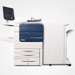 达州彩色复印机出租价格
