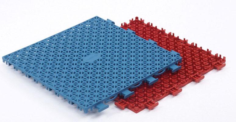 启昂建筑对于悬浮地板的特征性功能介绍