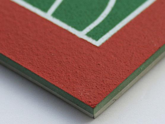 遂宁塑胶球场-硅PU塑胶