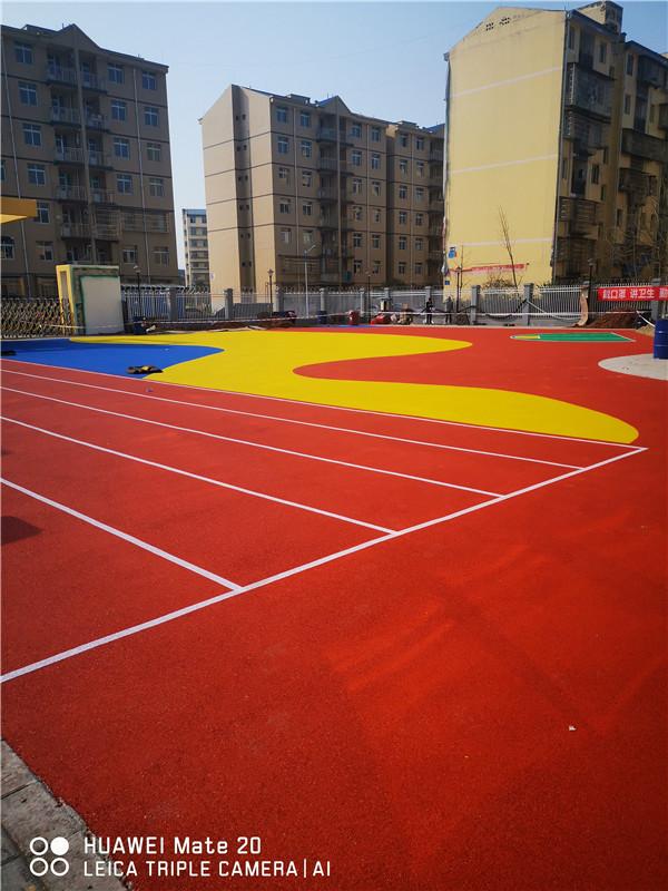 四川pvc地板安装