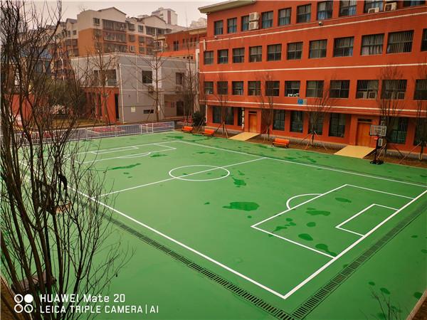 广安市儿童福利院