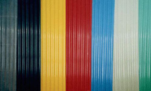 為什么說四川玻璃鋼瓦在化工廠中使用廣泛呢