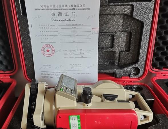 河南危旧房屋检测仪器