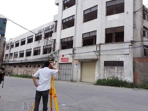 河南危旧房屋检测机构