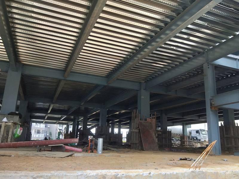 工业建筑可靠性鉴定