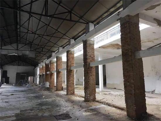 房屋安全鉴定中钢结构质量安全检测方法
