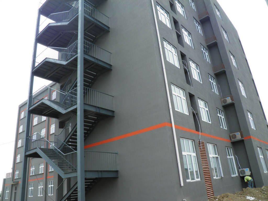 房屋加固改造前房屋完损检测及等级评定要点