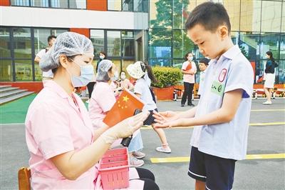 郑州市符合开学条件的幼儿园将陆续复学