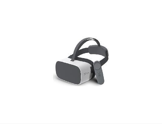 """虚拟现实体验厅重新活跃起来:""""我们对玩游戏很认真。"""""""